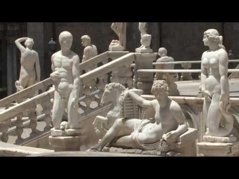 Sicily - Palermo - The Quick Tour