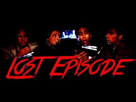 D̦E̷̗͇̲̗̝̬ͅA̦̝̬̟͞D ̡̜̪̰̦̭̳S͔̳͕͝R͕Ś̳̳̖̦̳̹ͅ: Seinfeld Lost Episode