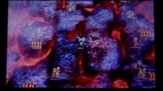 Fire Emblem: Awakening - Hard Classic Speedrun - 58:00 [4/5 - Chapters 18-25]