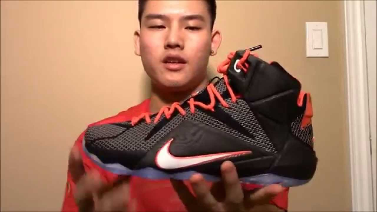 ceae1545c2e Nike Lebron 12