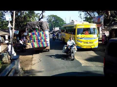 Beautiful Bengal : Mechogram to Ghatal