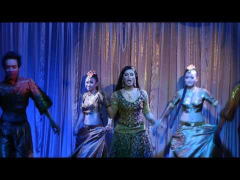 Club Cabaret Bali