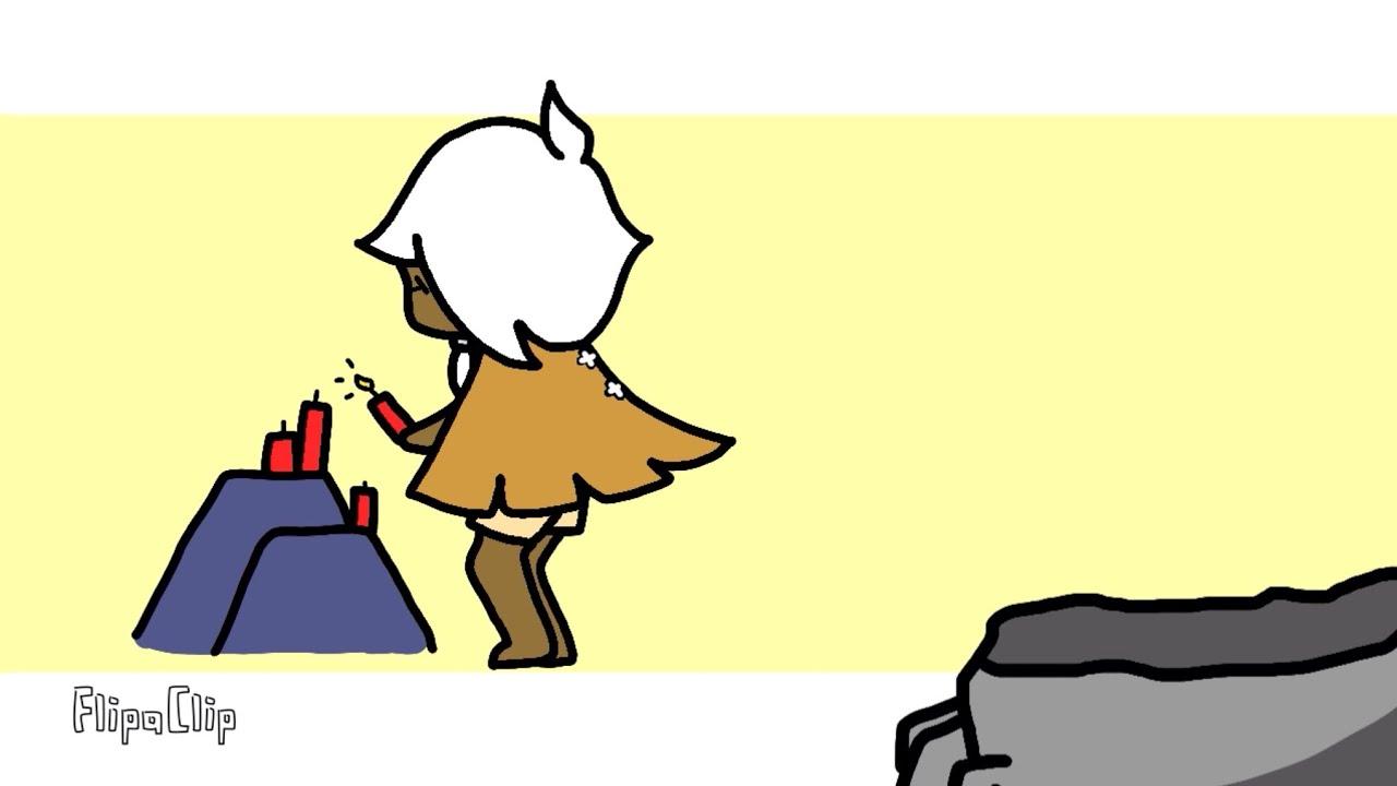 Wholesome Crab Dance II Sky : Cotl II Meme with Flipaclip ...