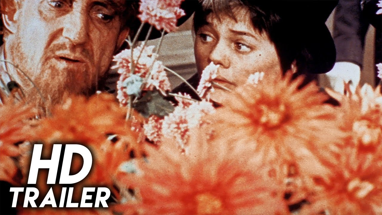 Oliver 1968 Original Trailer Hd 1080p Youtube