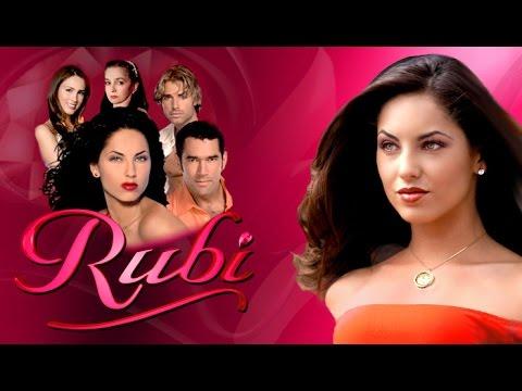 Rubí Todo Sobre El Remake De Televisa Que Tendrá 25 Episodios Cheka Peru21
