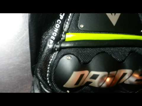 Мотоперчатки Dainese 4-Stroke Glove