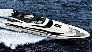 DREAMLINE YACHTS Full Model Range 2015 by Yachts Invest 360p