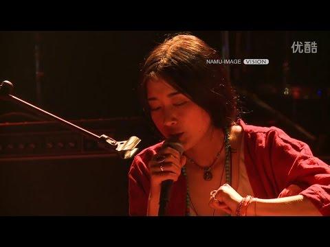 2012 娑婆吟叹-随愿聆听-麻雀瓦舍-央吉玛-那木印象(A) Yunggiema at Mako Live House Part A