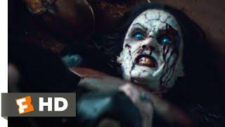 Hansel & Gretel: Witch Hunters (2013) - Fairytale Beatdown Scene (10/10) | Movieclips