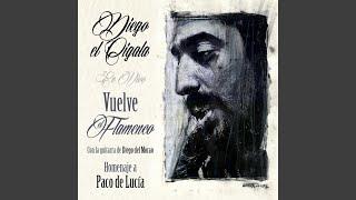 Gambar cover Tangos del Cigala