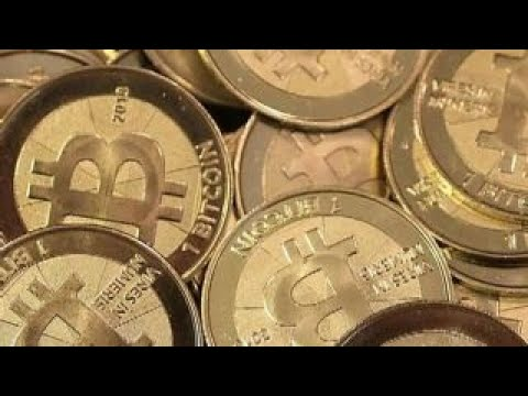 Robert Shiller offers his take on bitcoin's rise