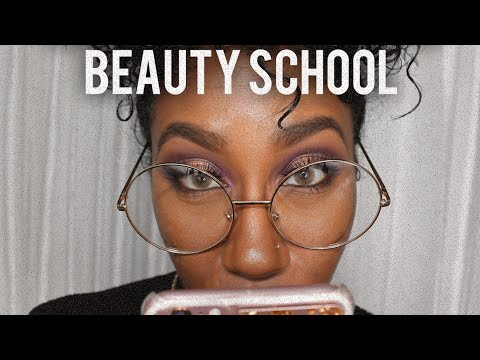 Advice for those in beauty school