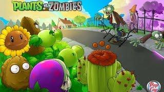 plants vs zombies экономическая игра