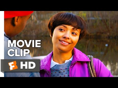 All Eyez On Me Movie Clip Jada Poem 2017 Movieclips Coming