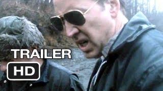 The Frozen Ground TRAILER 1 (2013) - Nicolas Cage, Vanessa Hudgens Movie HD