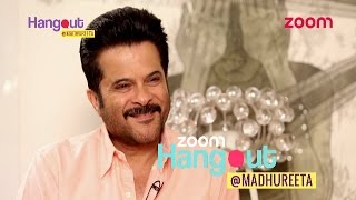 Hangout With Anil Kapoor   Full Episode - EXCLUSIVE   Welcome Back