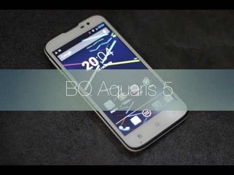 Ubuntu Phone Review (bq Aquaris E4.5)из YouTube · Длительность: 9 мин30 с