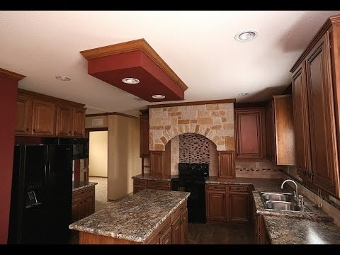 Alamo Homes Clayton Schult Charleston Double Wide Mobile Homes For Sale In Texas Youtube