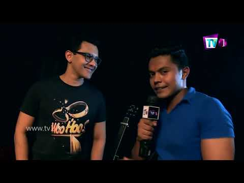 Aditya Narayan Exclusive Interview By TV 1