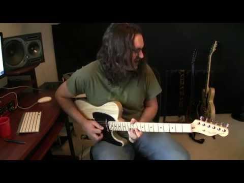 Fender Telecaster Jam