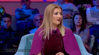 Top Show Magazine, 21 Mars 2018, Pjesa 5 - Top Channel Albania - Talk Show