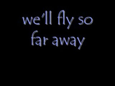 Before The Dawn  Evanescence With Lyrics