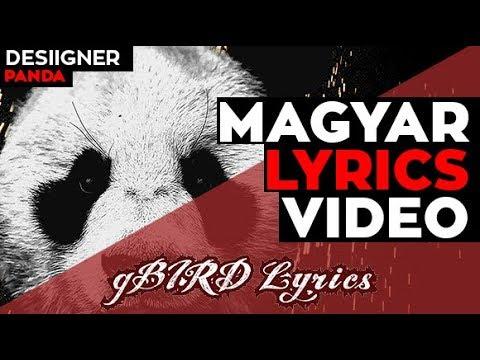 Desiigner - Panda   Official Lyrics Video (Magyar Felirat)