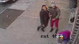 More Slashings In NYC