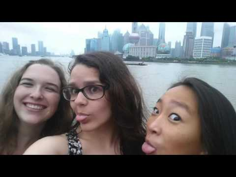 This was my summer abroad 2015 trip to Nanjing China.