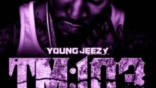 Young Jeezy ft Fabolous & Jadakiss - OJ (Slowed) TM103