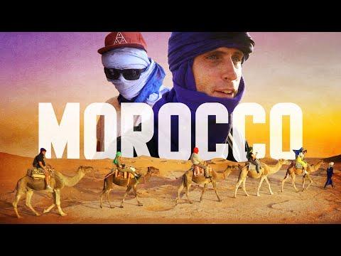 MOROCCO | A 9 Day Group Tour | Ep1: Marrakesh to the Sahara