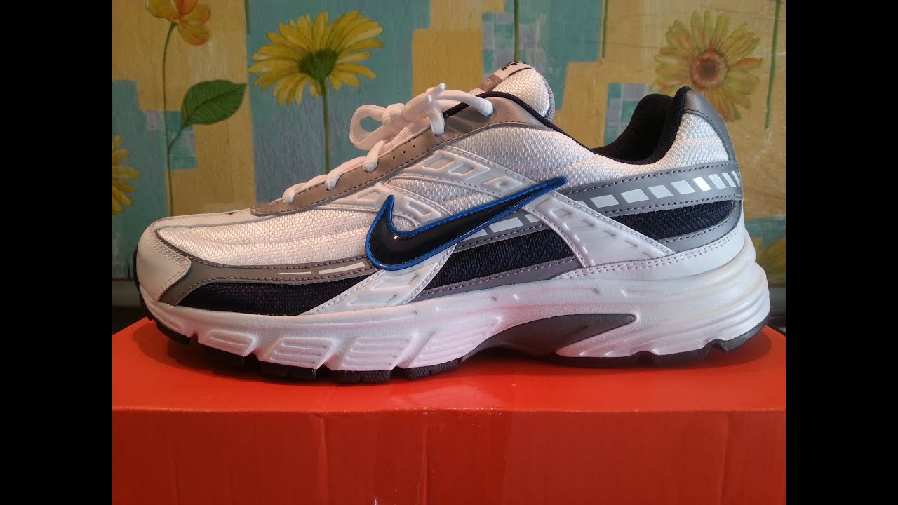 info for d3cc6 8ac28 Nike Initiator Men s Running Shoes Full HD 1080p Unboxing Detailed ...