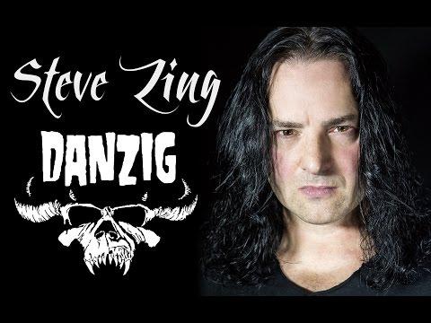 The You Rock Foundation: Steve Zing of Danzig & Samhain