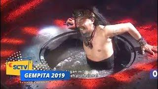 Sungguh BERBAHAYA Atraksi Master Limbad Berendam di Air Mendidih | Gempita 2019
