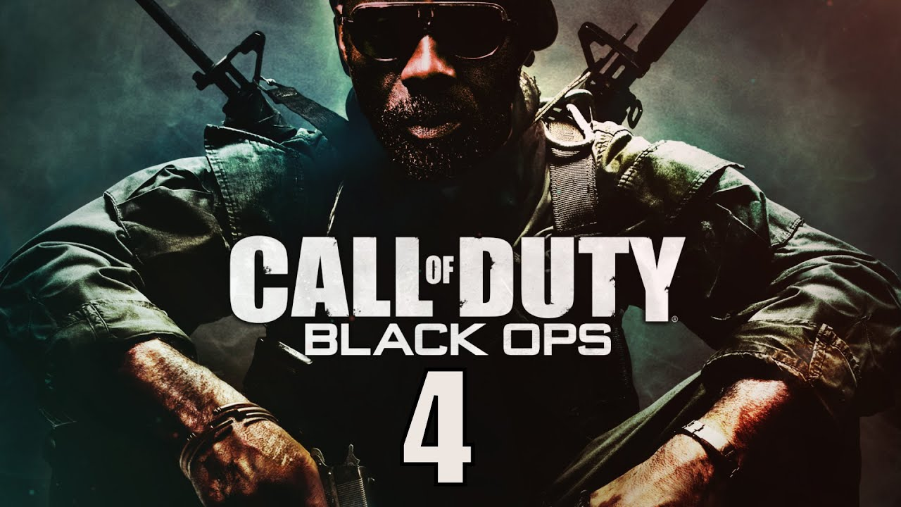 Call of duty black ops gameplay commentary deutsch