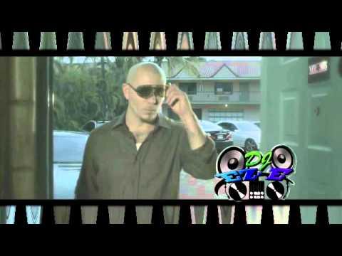 Pitbull Ft Snap - Rhythm Is A Dancer Remix (DJ Pulse Audio Edit)(DJ EZ-E Video).mp4