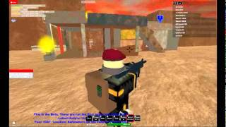 Roblox After the Flash: Sandsturm-Zoroster von LTI 2