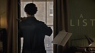 Sherlock | A List