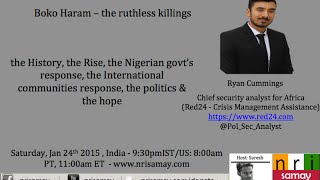 Download Video Bokoharam - Ruthless Killings MP3 3GP MP4