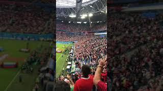 Россия-Египет гимн