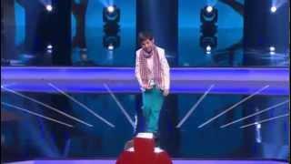 Eddy Valenzuela - Dejame Llorar CONCIERTO 4