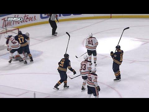 11/24/17 Condensed Game: Oilers @ Sabres