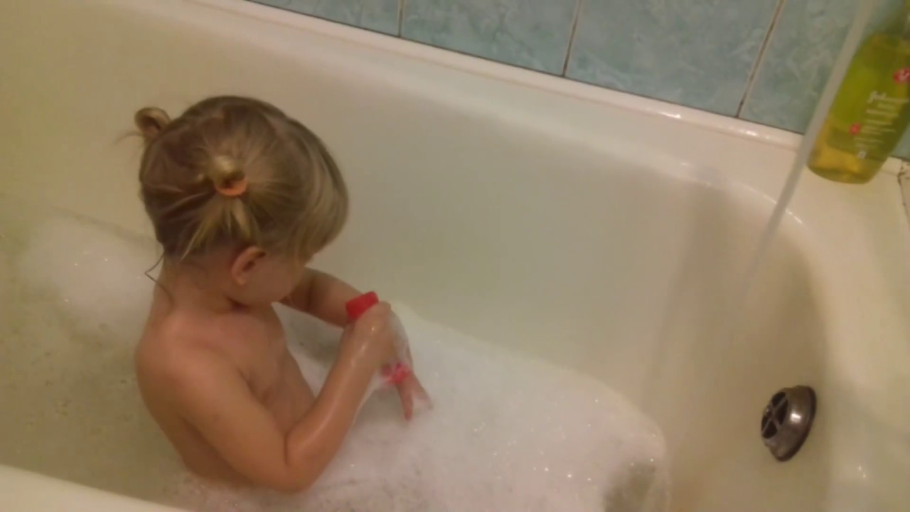 Фото и видео в ванной что-нибудь