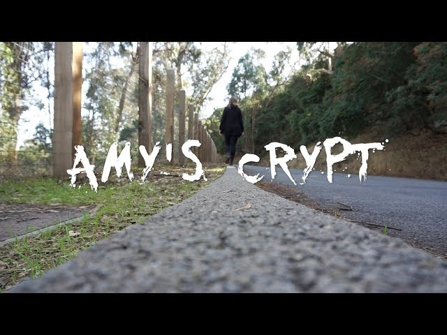 Amy's Crypt - Explorer of all things creepy, haunted and the paranormal