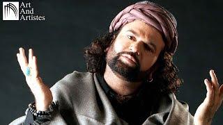 Hans Raj Hans - Rakho Mori Laaj Garib Nawaz | Sufi - Episode 8 - Idea Jalsa