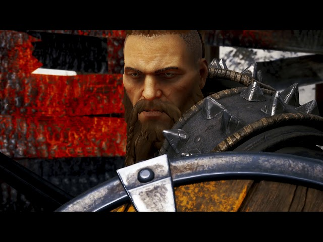 Rune II: Ages of Darkness Announcement Trailer