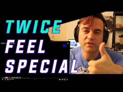 TWICE - Feel Special Reaction