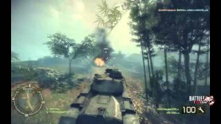 Battlefield Bad Company 2 Vietnam PC Gameplay HD