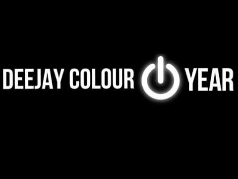 Deejay Colour - Year (Offizielle Album Version)