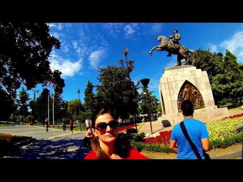 SAMSUN TURKEY 2016 GOPRO